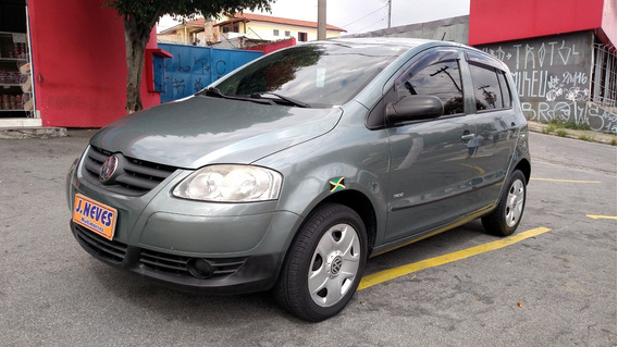 Volkswagen Fox 1.0 Vht Trend Total Flex 5p 1544 Mm