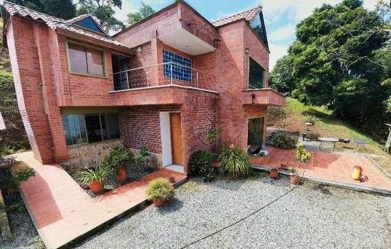 Casa Loma Del Escobero Vista Panorámica