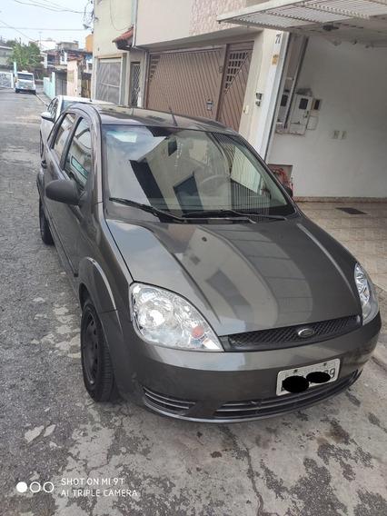 Fiesta Hatch 2003/2004