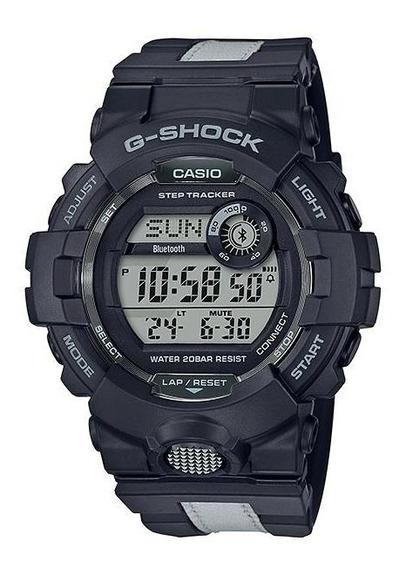 Reloj Casio G-shock G-squad Gbd-800lu-1 Step Tracker