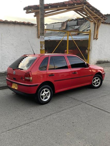 Volkswagen Gol Gol 1.8 Full