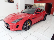 Jaguar F-type R Coupé 5.0 V8 Awd Superch, Top De Linha