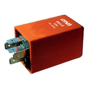 Rele Temporizador Ventilador Radiador 5t Escort Dni0323