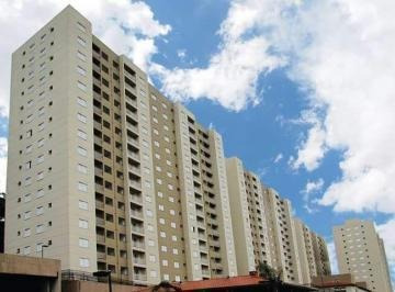 Apartamento Residencial À Venda, Jardim Marilu, Carapicuíba - Ap0076. - Ap0076