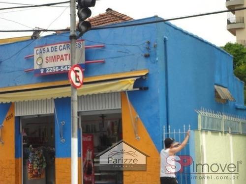 Imagem 1 de 5 de Terreno Próximo A Santana - 3855-1
