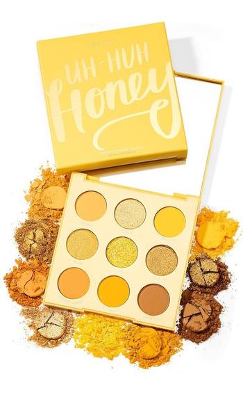 Uh-huh Honey Paleta Colourpop