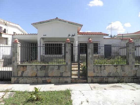 Casa En Venta Trigal Norte Cod20-4452 0414-4115155
