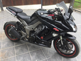 Kawasaki Sx1000