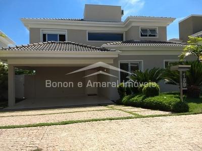 Casa Á Venda E Para Aluguel Em Alphaville Dom Pedro - Ca007606