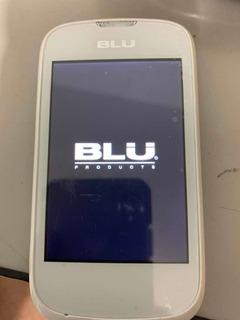 Celular Blu Dash 3,5 - D170 -touch -dual Chip+camera+sdcard