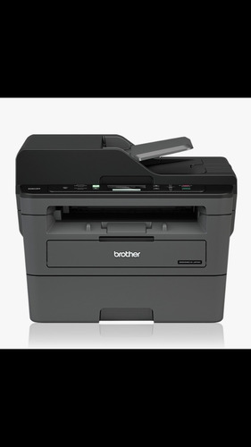 Imagem 1 de 1 de Impressora Multifuncional Brother Dcp L2540dw (nova)