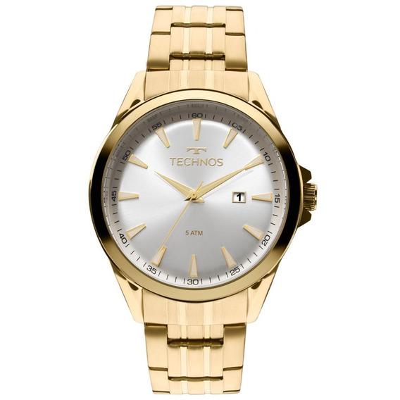 Relógio Technos Executive Masculino 2115las/4k