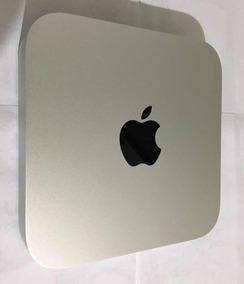 Mac Mini Mid 2011 Core I7 2.0 Ghz 16 Gb Ram 240gb Ssd 512mb