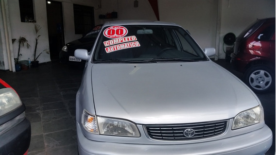 Corolla Xei 1.8 Automatico 2000