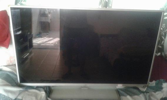 Tv Philco 55 Polegadas Smard 3d
