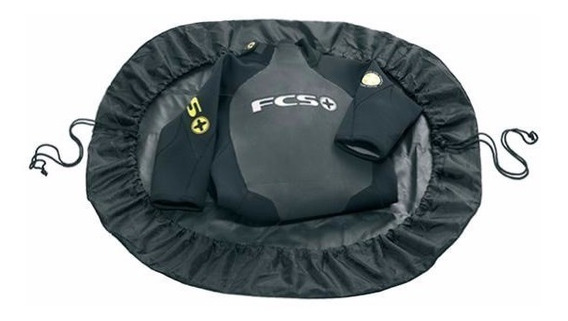 Fcs Cambiador Change Mat & Wet Bag - Fcs Oficial Dealer