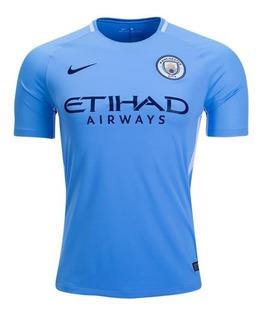 Camisa Manchester City 2017/2018