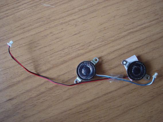 Rc10654- Par De Auto Falantes Note Sony Vaio Pcg-61a11x