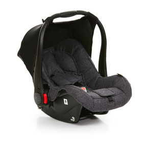Bebê Conforto Risus Street + Base Isofix Abc Design