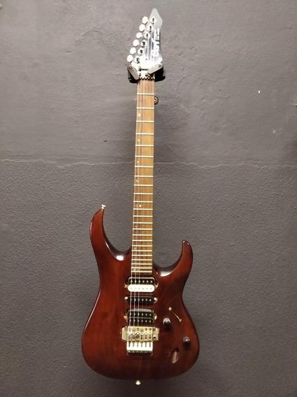 Guitarra Cort +dimarzio Dp100+dimarzio Dp36 - Trocas - Loja