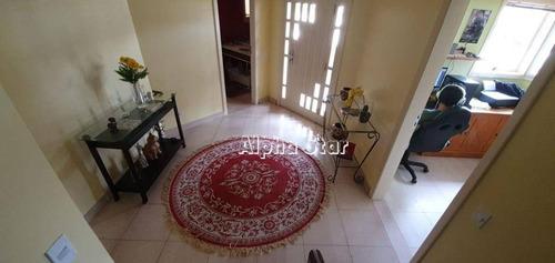 Imagem 1 de 25 de Casa Com 4 Dormitórios À Venda, 360 M² Por R$ 1.800.000,00 - Alphaville 11 - Santana De Parnaíba/sp - Ca3505