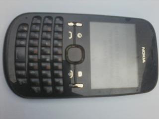 Celular Completo Nokia -201.2-tipo-rm-800-retirada De Peças