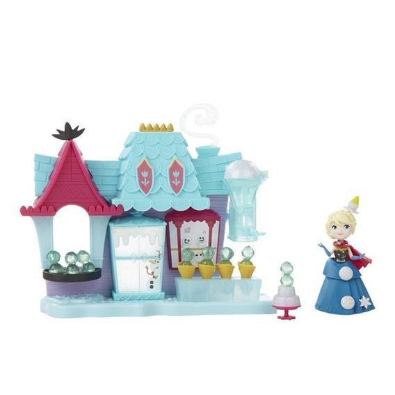 Frozen Playset Elsa