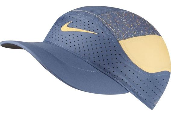 Boné Nike Aerobill Twilight Elite Feminino