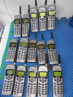 Telefonos Inalambricos Senao Sp-932h