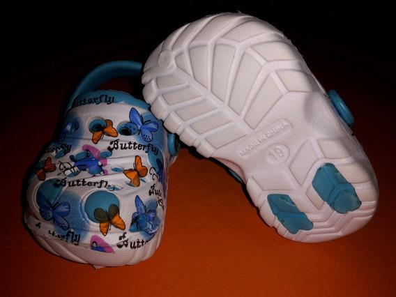 Calzado Para Nena