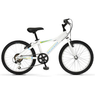 Bicicleta Juvenil Peugeot Cj01-20 6 Velocidades Cuotas