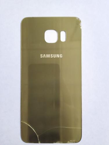 Tapa Bateria Samsung Galaxy S6 Edge Plus G928g Original