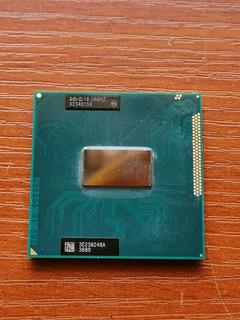 Procesador Intel I5 3210m Laptop