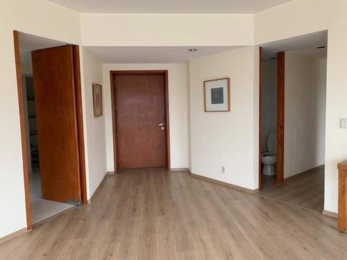 Departamento En Renta Avenida Carlos Lazo, Santa Fe