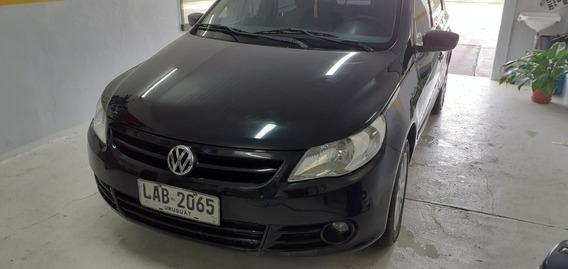 Volkswagen Gol 1.6 I Comfortline 60a 2009