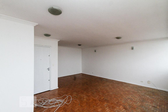 Apartamento Para Aluguel - Mooca, 3 Quartos, 137 - 893056450