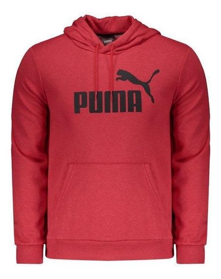 Moletom Puma Essentials