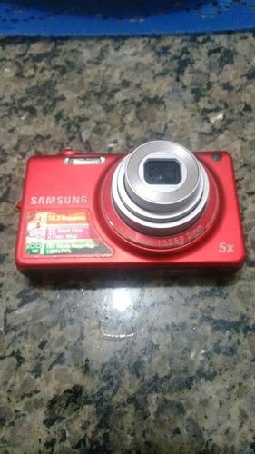 Camera Samsung St65 Com Defeito