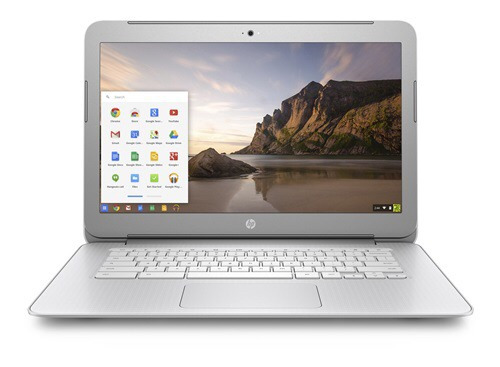 Chromebook Hp 16 Gb