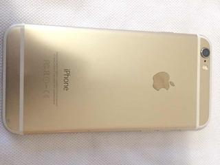 iPhone 6 Rosa 16gb Liberado
