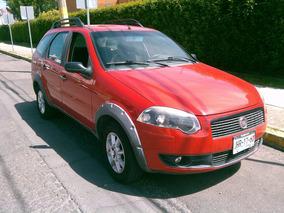 Fiat Palio Vagoneta 2010 Impecable!!!!