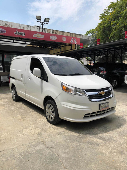 Chevrolet City Express 17.500$
