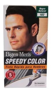 Tinte Bigen Speedy Color Negro Natural #102