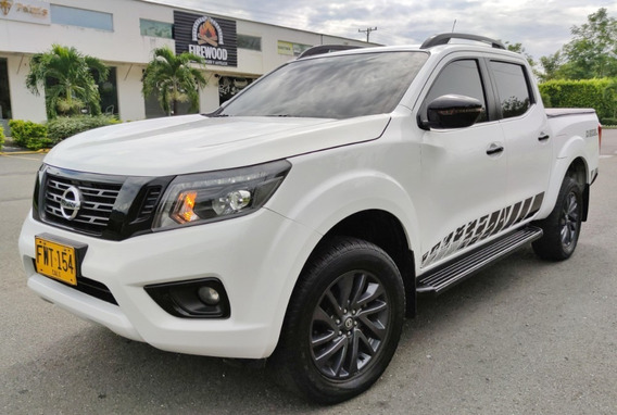 Nissan Frontier 2.5 Dsl At 4x4 X-gear