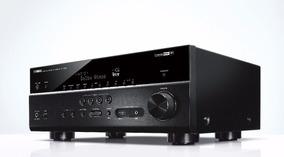 Receiver Yamaha Rx-v685 Wifi Bt Ultra Hd 7.2 Revenda Oficial