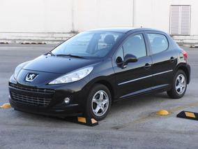 Peugeot 207 5p Active L4 1.6l 5vel