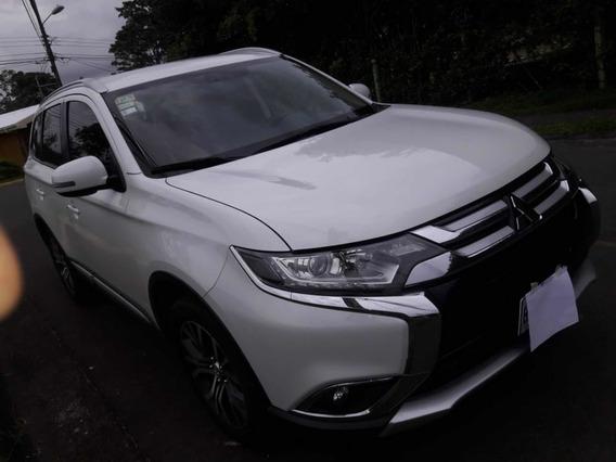 Mitsubishi Outlander X