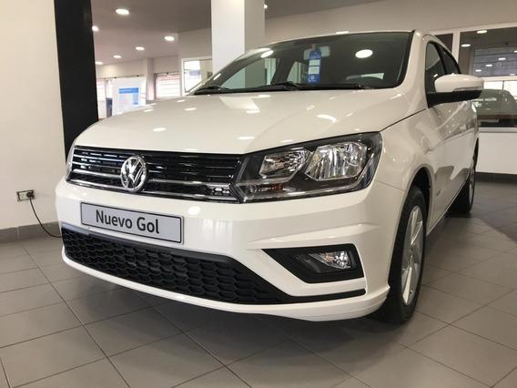 Volkswagen Gol Trend 1.6 Comfortline Tiptronic Lucas