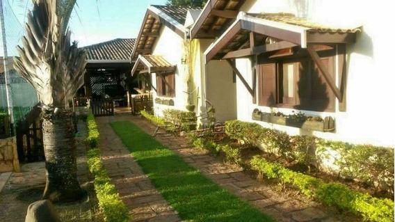 Chacara Em Condominio - Village Haras Sao Luiz - Ref: 60253 - V-60253