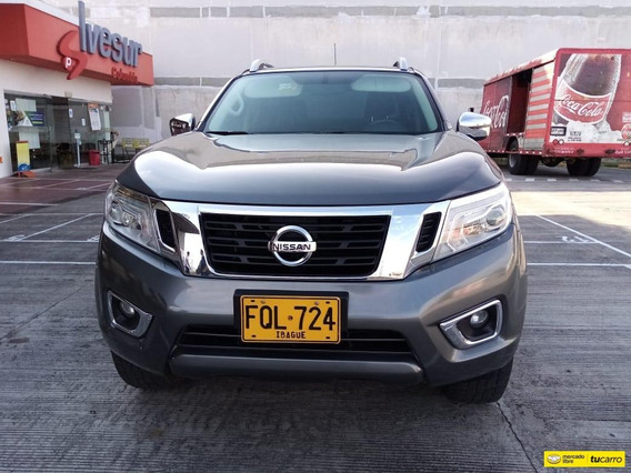 Nissan Frontier 2.5 Le